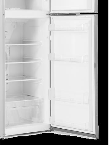 White Point refrigerator Nofrost 341 liters Silver WPR3702S