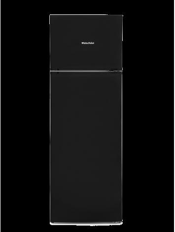 White Point refrigerator defrost 310 liters Black WPRDF3451B