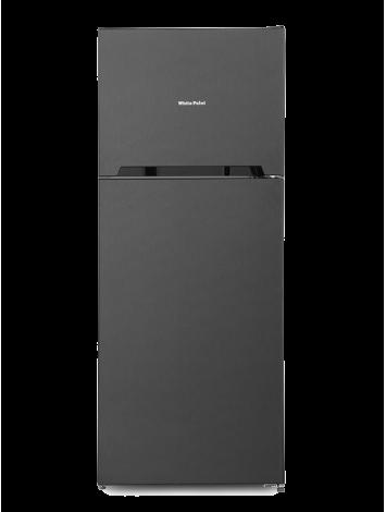 White Point Refrigerator Nofrost 420 liters Black WPR463B
